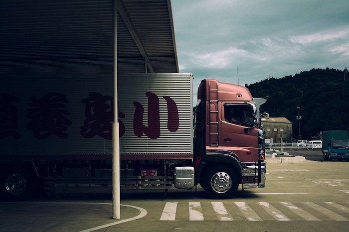 Logistieke bedrijfsprocessen